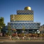 3e373069f O gabinete holandês Mecanoo terminou a maior biblioteca pública da Europa