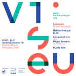 84e23ec12a5 A exposição Habitar Portugal